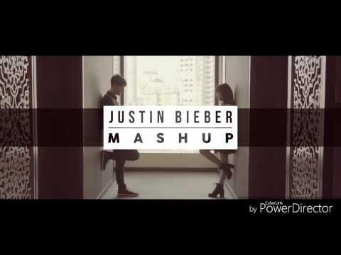 Justin Bieber Mashup - Lyrics