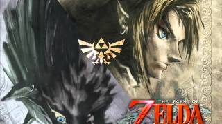 The Legend Of Zelda Twilight Princess (Full Soundtrack)