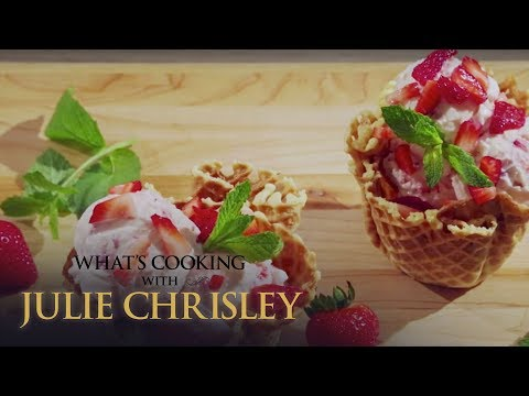 How to Make Homemade Ice Cream | What