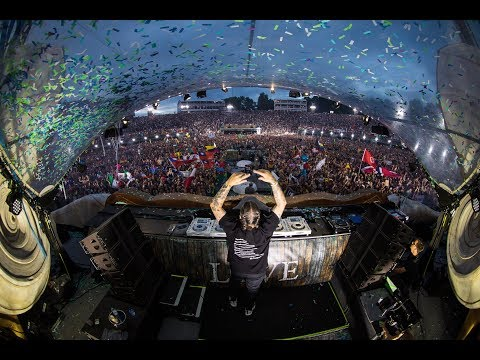 Steve Angello | Tomorrowland Belgium 2018