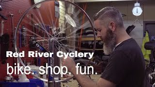 Red River Cyclery - Alexandria, Louisiana - Galen B.