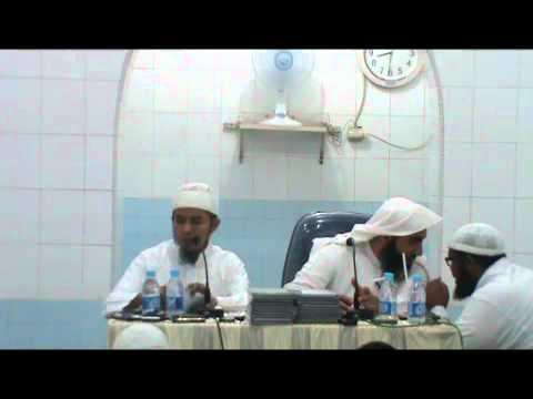 video.1.Syaikh khalid Abdullah al-Mathrudiy