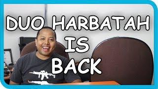 VIDEO KOMPILASI DUO HARBATAH INSTAGRAM #7   Edisi Maret