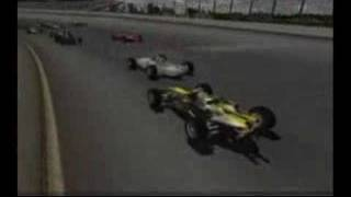 Indianapolis 500 Legends - Wii Trailer