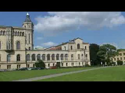 University of Hannover