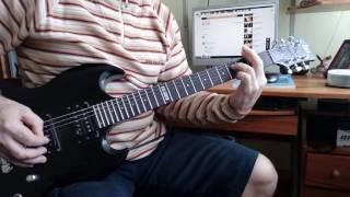 Юта - Жили были (Guitar