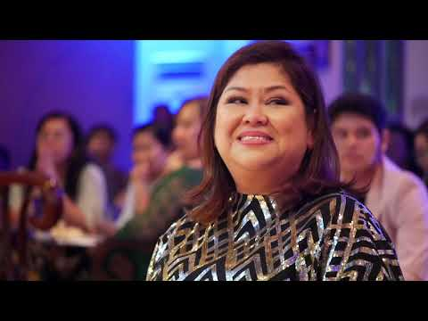 Nimfabulous At 50 Highlights (Video by Ideya Manila Media)