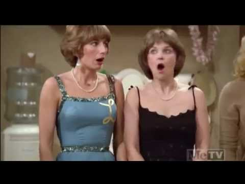 Christie James - Remembering Penny Marshall