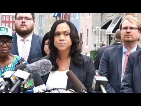 No Justice: The Murder of Freddy Gray by the Baltimore Police Department :Full Story