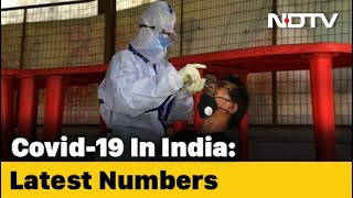 Covid-19 News: India's Coronavirus Cases Cross 50 Lakh; 1,290 Deaths, Highest In A Day