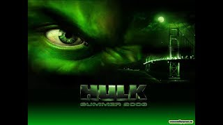De visita con el Hulk
