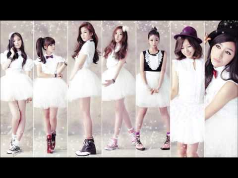[MP3/DL] APink - Let Us Just Love (Version 2: Rearranged)