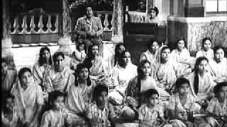 TU PYAR KA SAGAR HAI -COMPLETE SONG- (SEEMA1955)-manna dey and chorus -SHAILENDRA-SHANKER JAIKISHAN