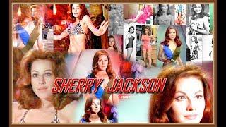 sherry Jackson sexy