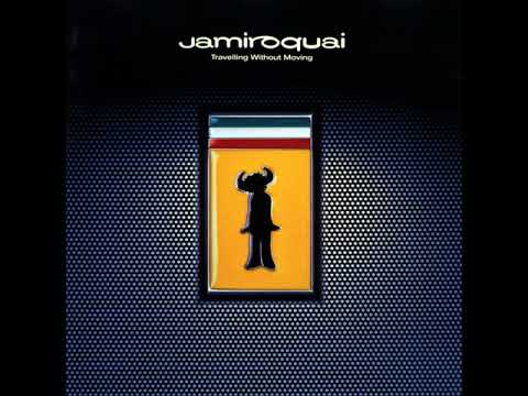 Jamiroquai - Travelling Without Moving (Full Album)
