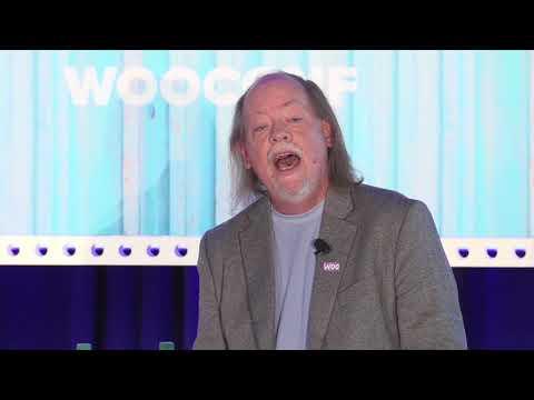 Bob Dunn - An interview with Todd Wilkens