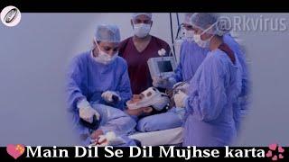 Kitni dard bhari hai Teri Meri Prem Kahani WhatsApp status New sad status Rk virus