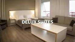 Pirita Marina Hotel & SPA 3*