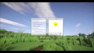 Видео-урок как скачать javа и майнкрафт лаунчер