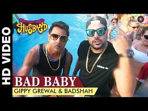 Bad Baby - Badshah & Gippy Grewal