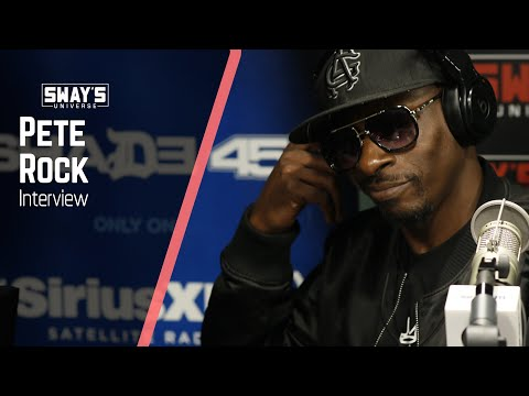 Pete Rock Discusses Return Of The SP 1200 & Unreleased Songs