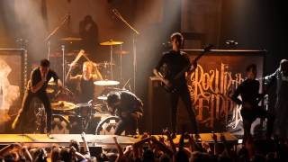 Crown the Empire - Memories of a Broken Heart HD (Live in Toronto)