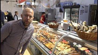 Русские деликатесы в Берлине: где покупать изысканные продукты по доступным ценам