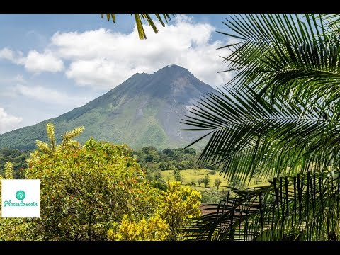 Costa Rica Travel Guide
