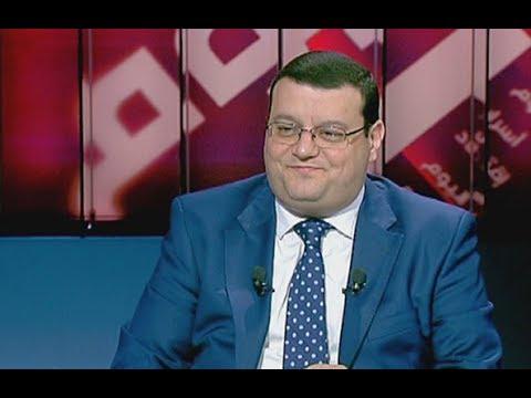 Beirut Al Yawm - 09/12/2017 - رامي الريس