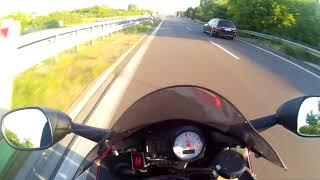 Дорога в автошколу или за что я люблю мотоцикл.