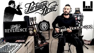 PARKWAY DRIVE | Shadow Boxing | guitar cover by Joffrey JANSSENS