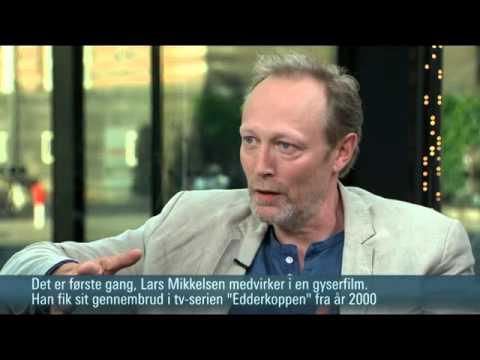 lars mikkelsen interview