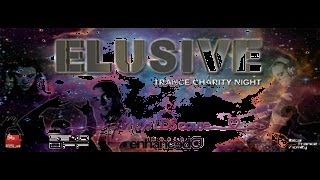 Elusive Trance Charity Night Cleethorpes