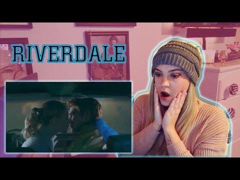 "RIVERDALE Season 2 Episode 9 ""Silent Night, Deadly Night"" REACTION! (Mid-Season Finale)"