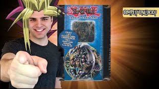 Best Classic Yugioh 2005 Vorse Raider Tin Opening! SimplyUnlucky and Diversity!?