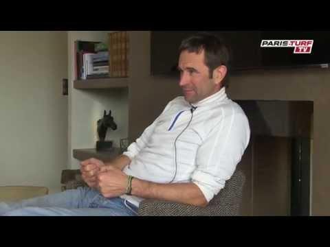 Paris-Turf TV - Rencontre lecteurs : Jean-Michel Bazire