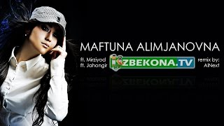 Download Video Maftuna Alimjanovna - Uzbekona (ft. Mirziyod & Jahongir) (remix by AlNext) MP3 3GP MP4