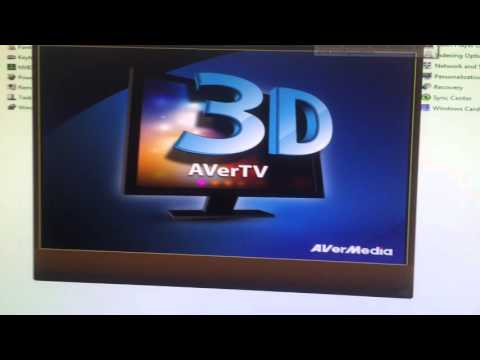 AVERMEDIA 007 SUPER DRIVERS FOR PC