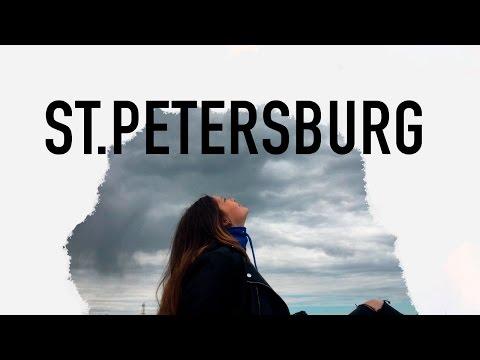 VLOG   ST. PETERSBURG    DAY 3