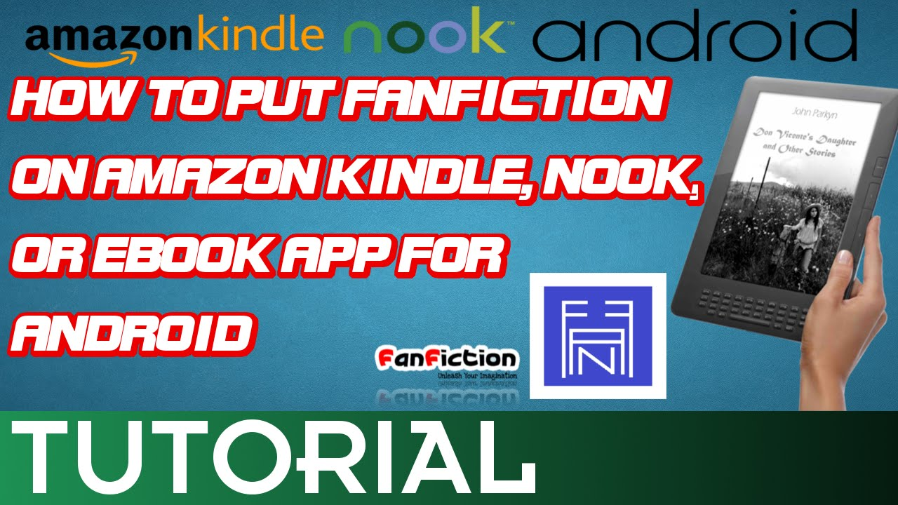 How To Ebook Onto Nook