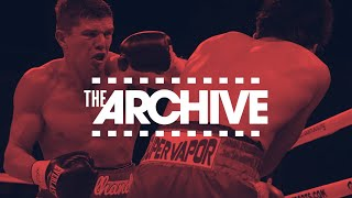 Luke Campbell vs Adrian Yung (Full Fight) | The Archive