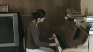 Amarantine---Enya ( Piano Play by  Water L )