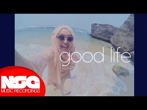 Harris J - Good Life (Sarah Cover)