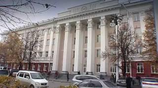 видео АлтГУ. Алтайский государственный университет