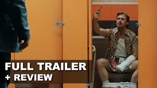 The Nice Guys Trailer + Trailer Review : Beyond The Trailer