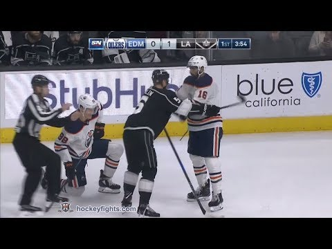 Jujhar Khaira vs Christian Folin Feb 7, 2018