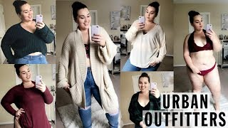 WILL IT FIT?! Urban Outfitters | Try-On Haul |