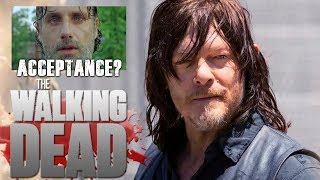 Video The Walking Dead Season 9 - Acceptance? download MP3, 3GP, MP4, WEBM, AVI, FLV Juli 2018