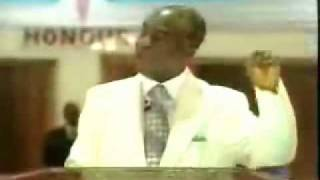 Bishop David Oyedepo- The triumph of Faith 1