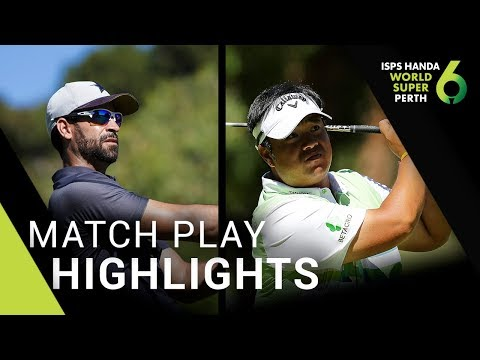 Final Match Highlights - 2018 ISPS HANDA World Super 6 Perth